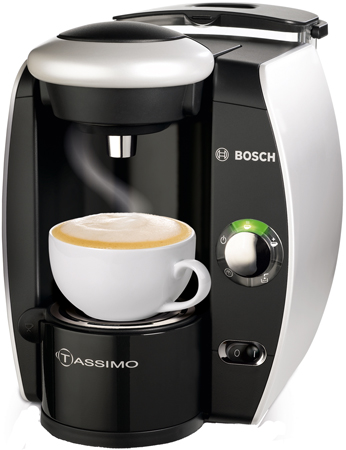 suprema coffee machine
