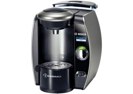 Bosch - TAS6515UC - Coffee Makers & Espresso Machines