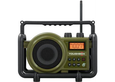 Sangean - TB-100 - Clocks & Personal Radios