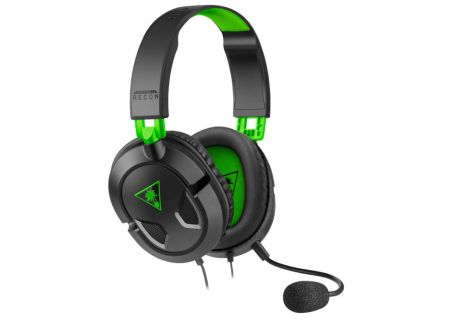 Turtle Beach Ear Force Recon 50X Gaming Headphones - TBS-2303-01