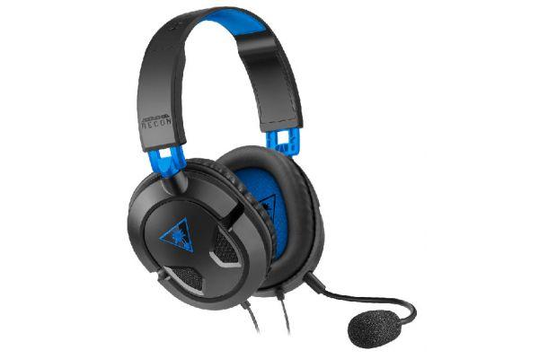 Turtle Beach Ear Force Recon 50P Gaming Headphones - TBS-3303-01