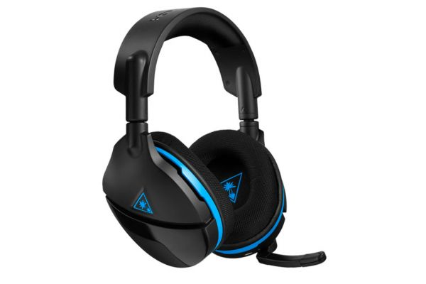 Turtle Beach Ear Force Stealth 600 For PS4 Pro And PS4 Gaming Headphones - TBS-3340-01