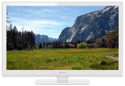 Panasonic - TC-32LEW56 - LED TV