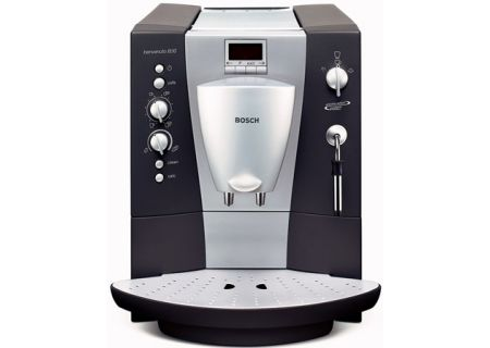 Bosch - TCA6301UC - Coffee Makers & Espresso Machines