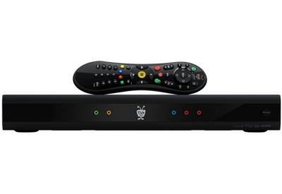 TiVo - TCD746500 - Digital Video Recorders - DVR