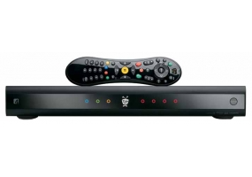 TiVo - TCD750500 - Digital Video Recorders - DVR