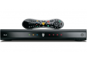 TiVo - TCD758250 - Digital Video Recorders - DVR