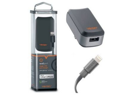 Ventev - TCE1100LTGVNV & 569878 - Wall Chargers & Power Adapters