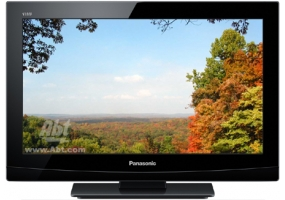 Panasonic - TC-L19C30 - LCD TV