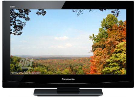 Panasonic - TC-L19C30 - LCD TV