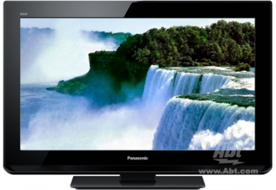 Panasonic - TC-L24C3 - LCD TV