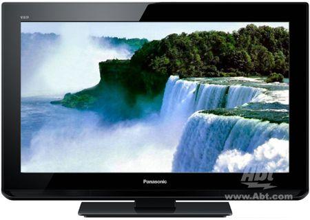 Panasonic - TC-L24C3 - LED TV