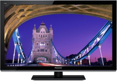 Panasonic - TC-L24X5 - LED TV