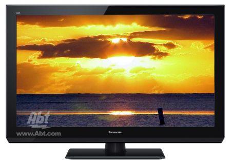 Panasonic - TC-L32C5 - LCD TV