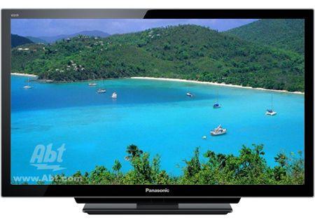 Panasonic - TC-L32DT30 - LCD TV