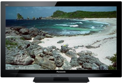 Panasonic - TC-L32E3 - LED TV