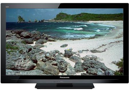 Panasonic - TC-L32E3 - LED TV