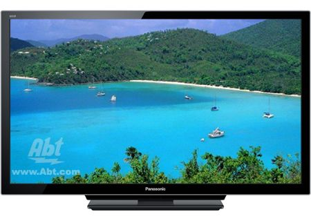 Panasonic - TC-L37DT30 - LED TV