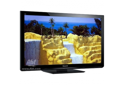 Panasonic - TC-L37U3 - LCD TV