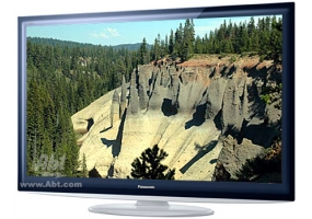 Panasonic - TC-L42D2 - LCD TV