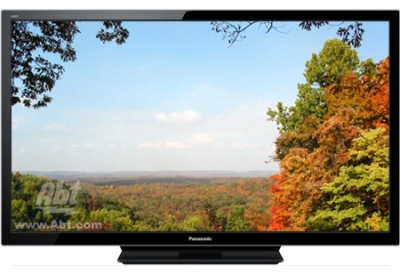 Panasonic - TC-L42D30 - LED TV