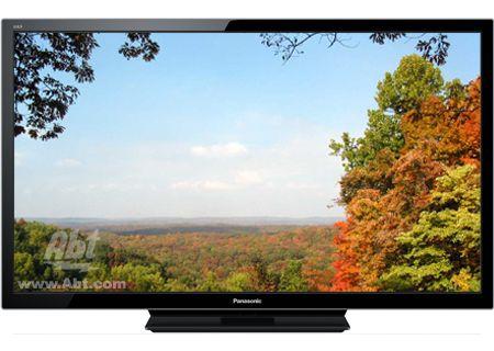 Panasonic - TC-L42D30 - LED TV