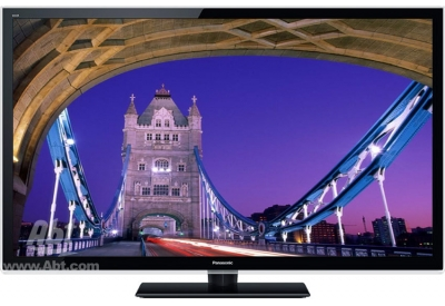 Panasonic - TC-L42E50 - LED TV