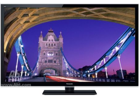 Panasonic - TC-L42E50 - LED TV