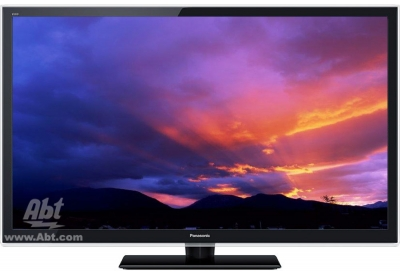 Panasonic - TC-L42ET5 - LED TV
