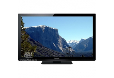 Panasonic - TC-L42U30 - LCD TV