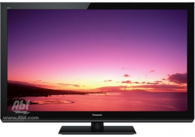 Panasonic - TC-L42U5 - LCD TV