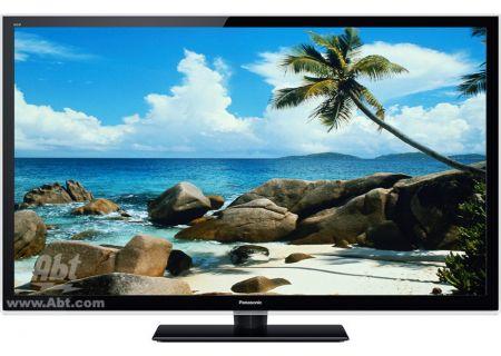 Panasonic - TC-L47E50 - LED TV