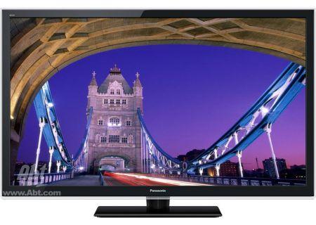 Panasonic - TC-L47ET5 - LED TV