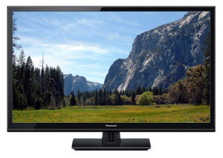 Panasonic - TC-L50B6 - LED TV