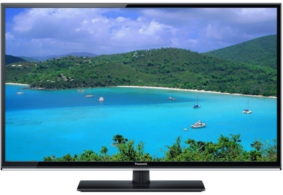 Panasonic - TC-L50EM60 - All Flat Panel TVs