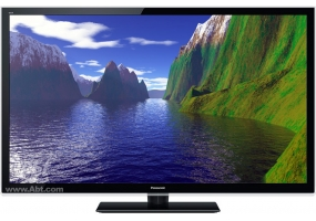 Panasonic - TC-L55E50 - LED TV