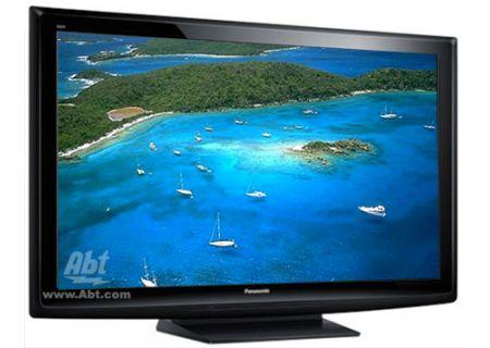 Panasonic - TC-P42C2 - Plasma TV