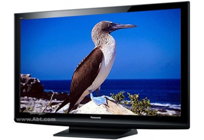 Panasonic - TC-P42U2 - Plasma TV