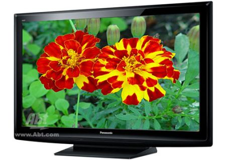 Panasonic - TC-P46C2 - Plasma TV