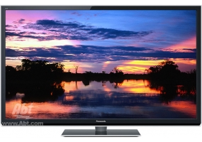 Panasonic - TC-P50ST50 - Plasma TV