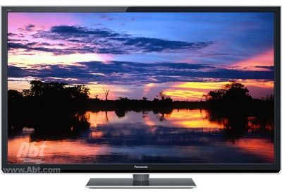 Panasonic - TC-P55ST50 - Plasma TV