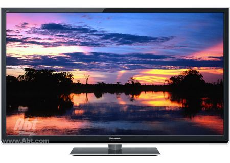 Panasonic - TC-P50ST50 - Plasma TV