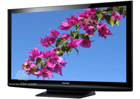 Panasonic - TC-P50U2 - Plasma TV