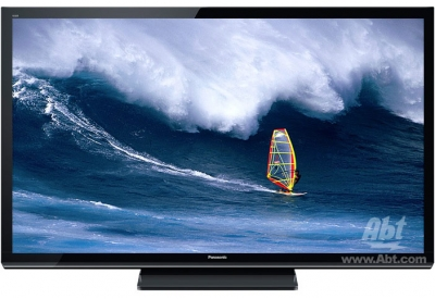 Panasonic - TC-P50U50 - Plasma TV