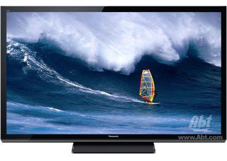 Panasonic - TC-P50U50 - Plasma TV