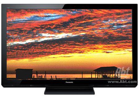 Panasonic - TC-P50X3 - Plasma TV