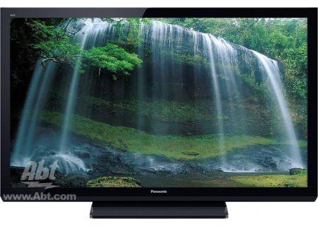 Panasonic - TC-P42X5 - Plasma TV