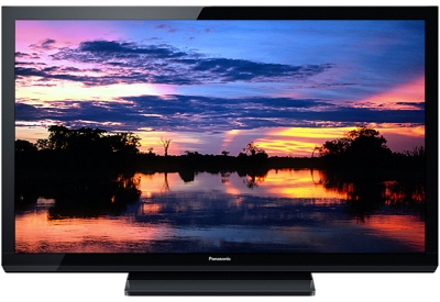 Panasonic - TC-P50X60 - Plasma TV
