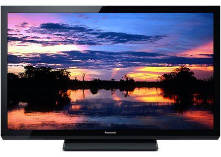 Panasonic - TC-P50X60 - Plasma TV