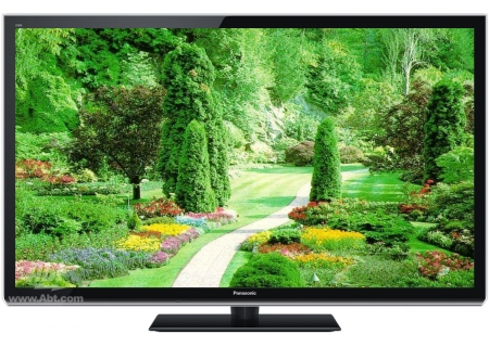 Panasonic - TC-P50XT50 - Plasma TV